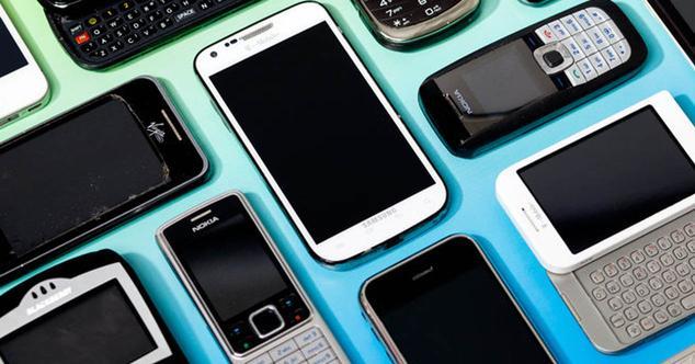 Ver noticia 'Cinco usos para un teléfono inteligente viejo, 'recicla' tu smartphone'