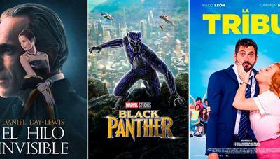 Series, películas y documentales de estreno en Movistar+ en octubre 2018