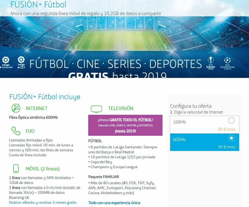 Cómo ver la Champions League esta temporada 2018-19 en TV, online y ...