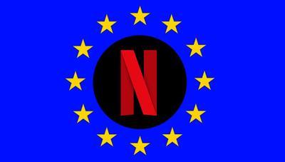 Europa impondrá un 30% de 'contenidos locales' a Netflix y podría hacer subir sus precios