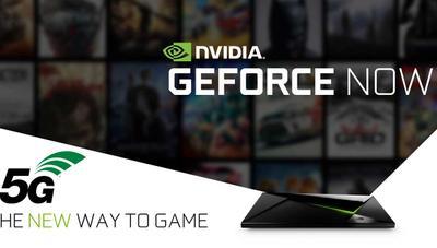 NVIDIA demuestra que se puede jugar a 1080p 60 FPS a través del 5G