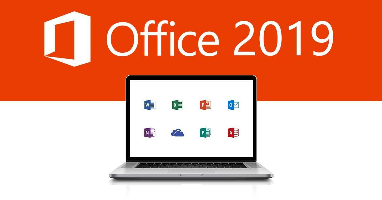 Resultado de imagen para office 2019