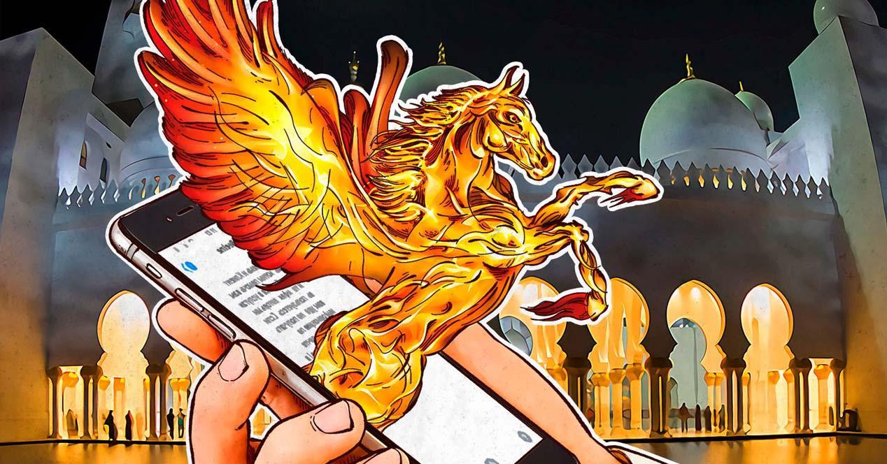 Ver noticia 'Noticia 'Pegasus, el mayor spyware de móviles, ha infectado a iPhone y Android en 45 países''