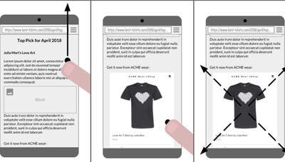 Proyecto Portals: lo nuevo de Google para cargar las webs aún más rápido