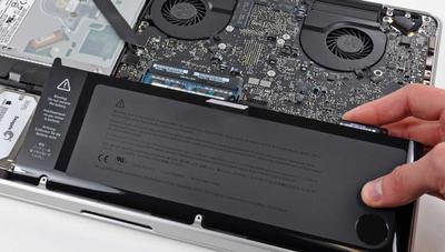 Por qué la batería de tu portátil siempre dura menos de lo anunciado
