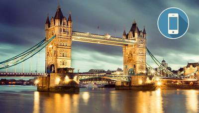 El roaming gratis en Reino Unido seguirá vigente a pesar del Brexit