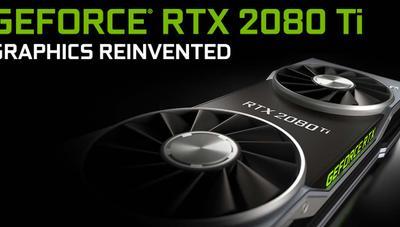 La NVIDIA GeForce RTX 2060 no llegará hasta el año que viene