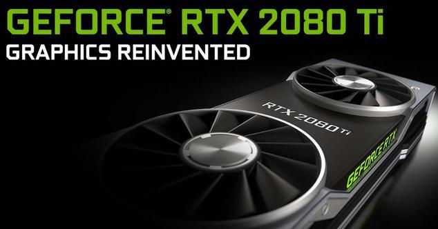 Ver noticia 'La NVIDIA GeForce RTX 2060 no llegará hasta el año que viene'