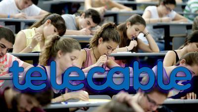 300 Mbps por 39,90 euros, Telecable lanza su fibra óptica para universitarios