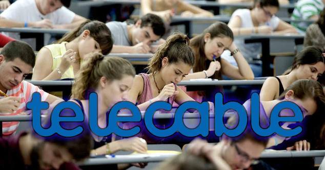 Ver noticia '300 Mbps por 39,90 euros, Telecable lanza su fibra para universitarios'