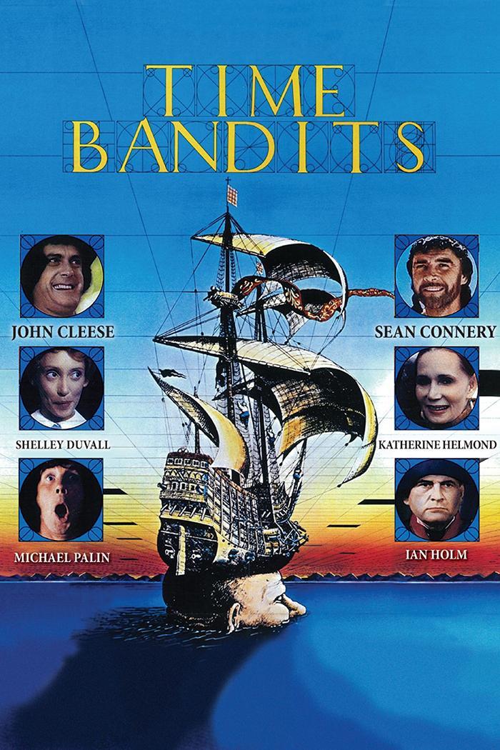 times bandit