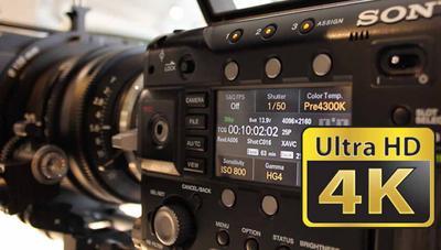 ¿Qué micro SD necesito para grabar vídeo en 4K?