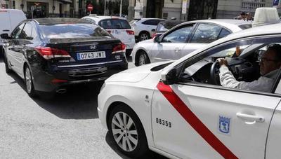 El futuro de Uber y Cabify dependerá de las comunidades autónomas desde hoy