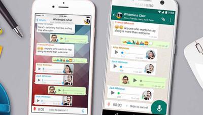WhatsApp ya muestra imágenes, GIFs y vídeos en las notificaciones de iPhone