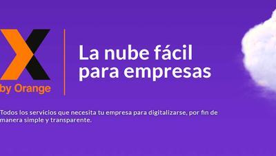 X by Orange, nueva marca para ofrecer todos los servicios que necesita una empresa