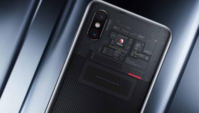 Xiaomi Mi 8 Pro: la versión más 'top' del Mi 8 que llegará a España