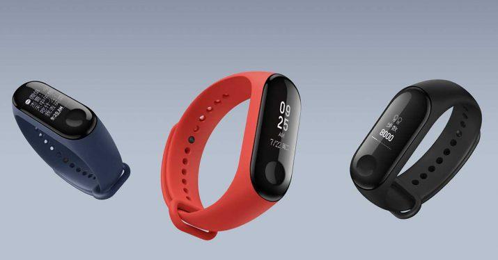 Xiaomi Mi Band 3 Y Proyector L 225 Ser 1080p Llegan A Espa 241 A Precio Y Fecha