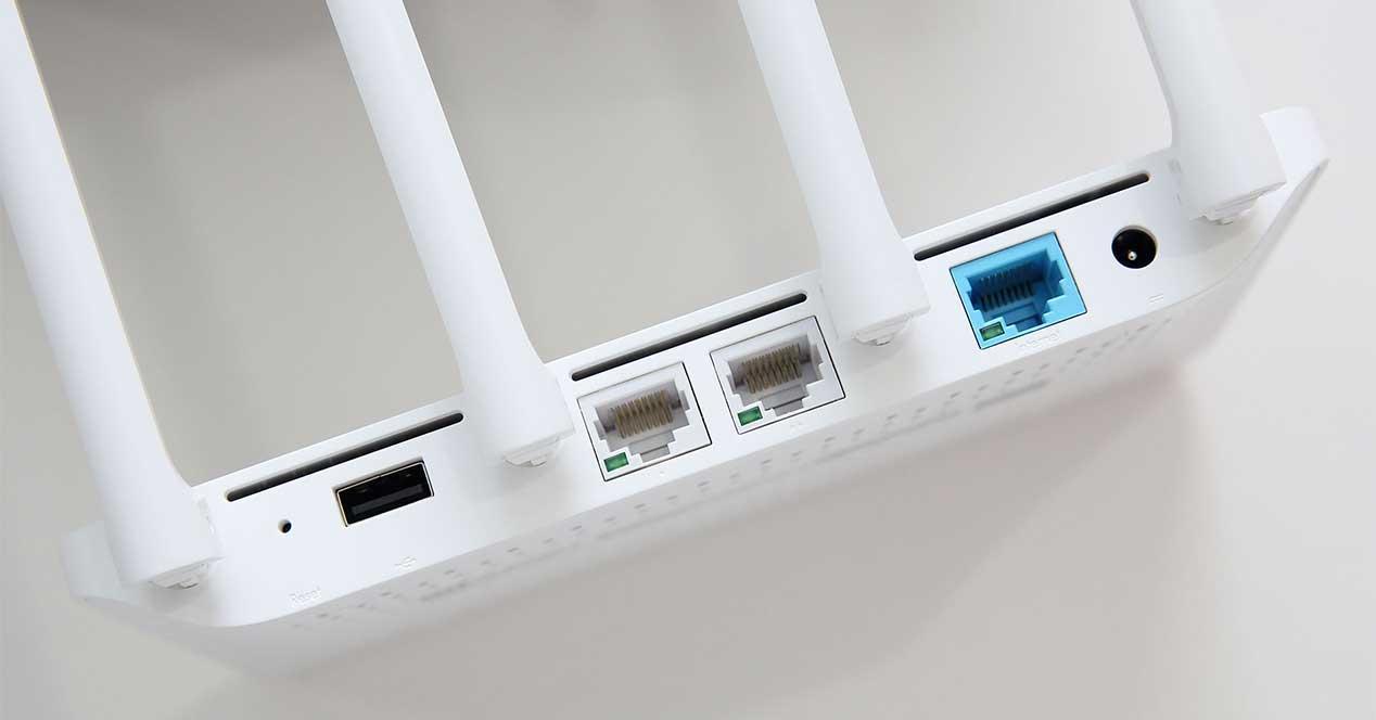 xiaomi router wifi