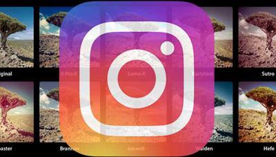 Cómo desbloquear los filtros ocultos en Instagram