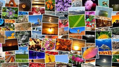 Cómo reparar imágenes o fotos dañadas