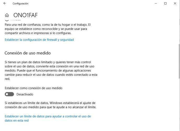 actualizaciones automáticas de windows 10