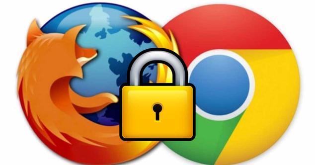 Ver noticia 'Cómo bloquear con contraseña el uso e información guardada en Chrome y Firefox en tu PC'