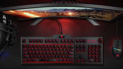 Xiaomi tiene dos nuevos teclados mecánicos con Cherry MX desde 50 euros