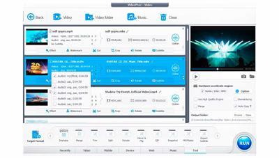VideoProc, la mejor herramienta para editar vídeos 4K