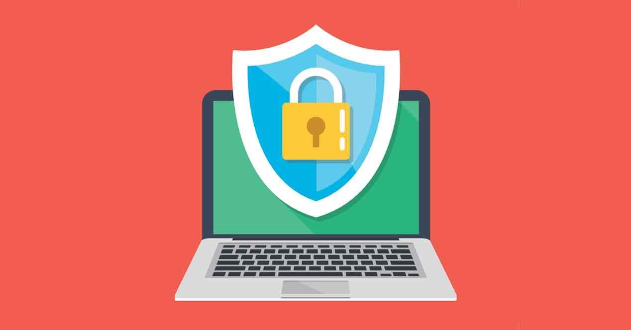 Antivirus gratis, los mejores para ordenadores Windows 10