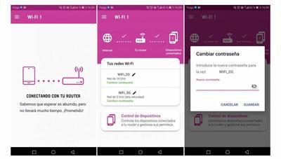 Yoigo renueva su app y ahora incluso podemos gestionar el WiFi de casa