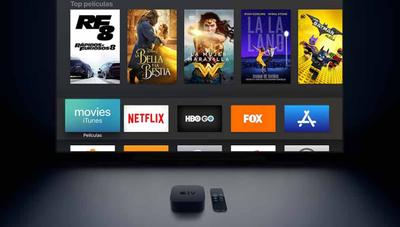 Apple ofrecerá gratis parte de su Netflix a usuarios de iPhone y iPad
