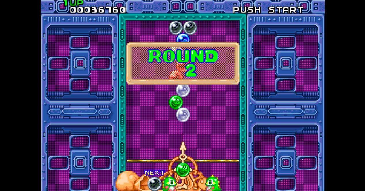 Street Fighter Metal Slug 1942 O Puzzle Bobble Mas De 1000 Juegos
