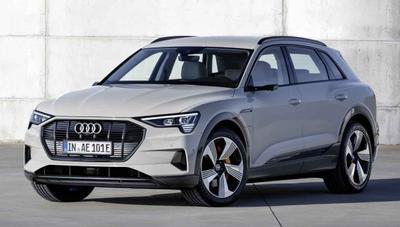 El Audi e-tron se retrasa por 'problemas de software'