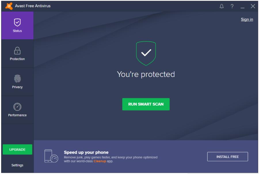 descargar avast antivirus gratis para siempre