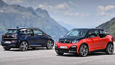 BMW confirma que los coches eléctricos siempre serán más caros que los de gasolina y diesel