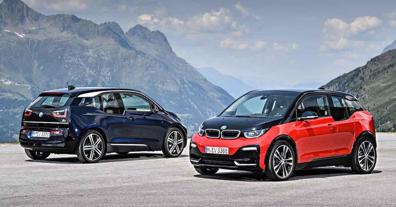 Ver noticia 'Noticia 'BMW confirma que los coches eléctricos siempre serán más caros que los de gasolina y diesel''