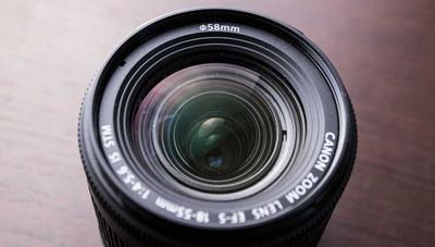 Filtros para lentes en cámaras réflex y mirrorless: cuáles hay y para qué sirven