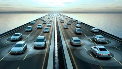 La UE planea aprobar el uso de WiFi para los coches conectados antes que el del 5G