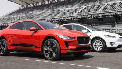Todo sobre el coche eléctrico: modelos, precios, coste y puntos de recarga