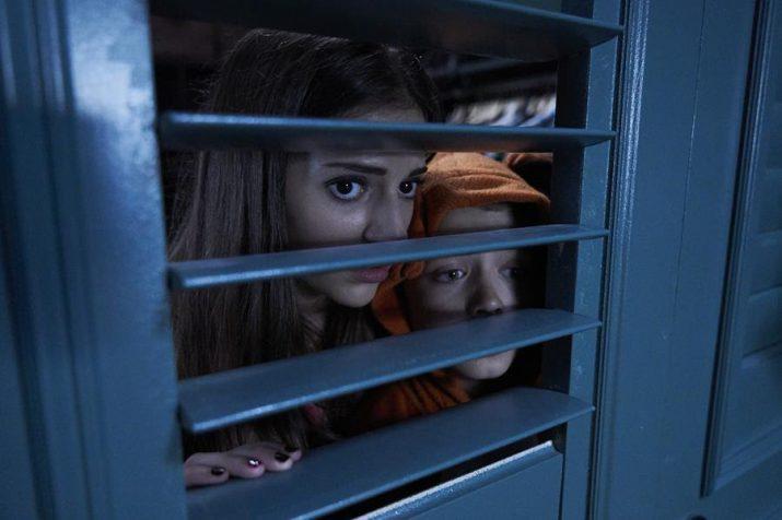 películas de miedo Halloween