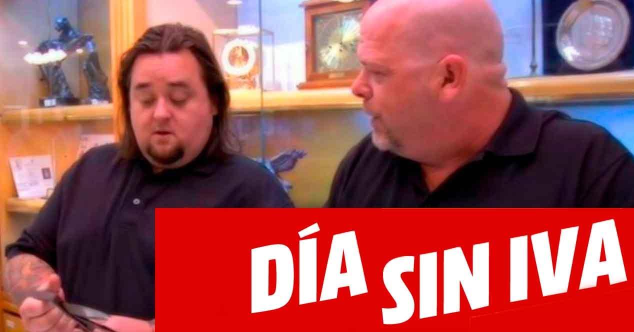 Día Sin Iva Mediamarkt Precios Inflados Productos Desaparecidos