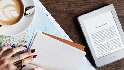 La UE aprueba el IVA reducido del 4% para libros electrónicos y prensa online