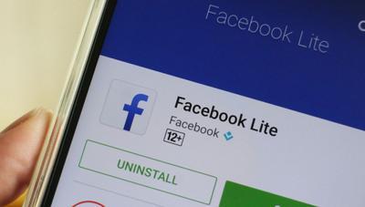 La versión Lite de Facebook no se limitará a los usuarios de Android