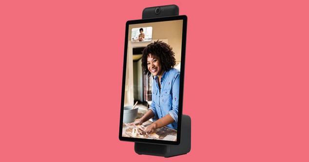 Ver noticia 'Facebook Portal y Portal Plus: nuevas pantallas inteligentes con Alexa para casa'