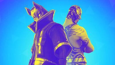El modo competitivo llega a Fortnite, cualquiera puede jugar sus torneos