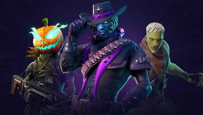 Fortnitemares: el evento de pesadilla de Halloween para Fortnite ya disponible
