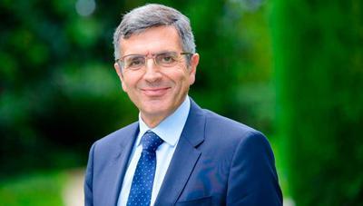 El histórico Francisco Román dejará la Presidencia de Vodafone España