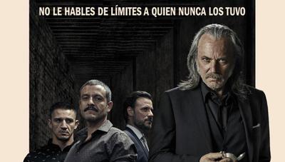 Gigantes, una serie que marcará un antes y un después en la televisión, en exclusiva en Movistar+