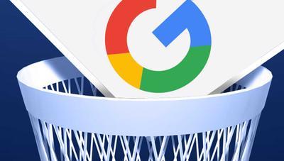 Cómo eliminar tu cuenta de Google sin perder todos tus datos