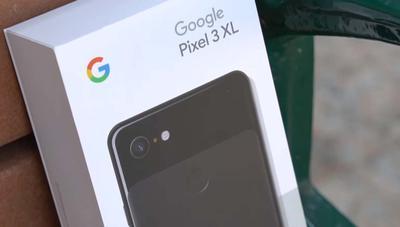 De traca: una tienda ya vende el Google Pixel 3 XL en Hong Kong